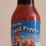 hotnhell 150x150 Our Datil Pepper Sauces