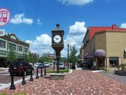 O.C. Raines – Sanford, FL