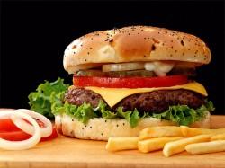 Dat's Nice Hamburgers