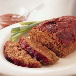 Meatloaf Dat's Nice Enough To Please