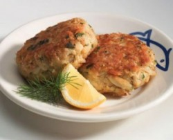 Datil Pepper Crab Cakes