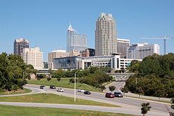 Brian Stearns – Raleigh, NC