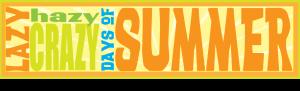 LHC days of summer